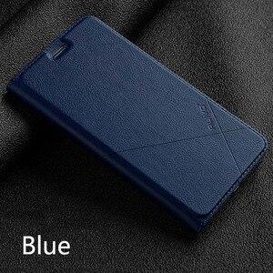 Image 3 - Funda de cuero hecha a mano para iphone, carcasa de cuero con tapa para iphone 11 Xs Max Xr X 8 Plus 7 Plus 6 6s Plus 5 5s SE, ranura para tarjetas