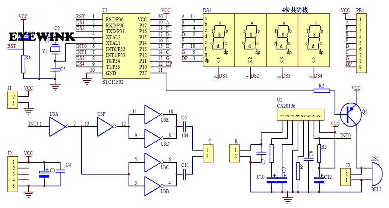 Detail Feedback Questions about ST11F02 Single Chip Microcomputer