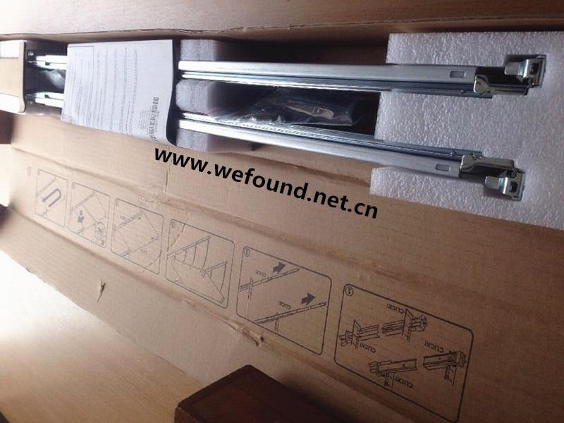 Dorigine kit de rail pour R630 R620 R430 R420 R330 R320 09D83F 9D83FDorigine kit de rail pour R630 R620 R430 R420 R330 R320 09D83F 9D83F