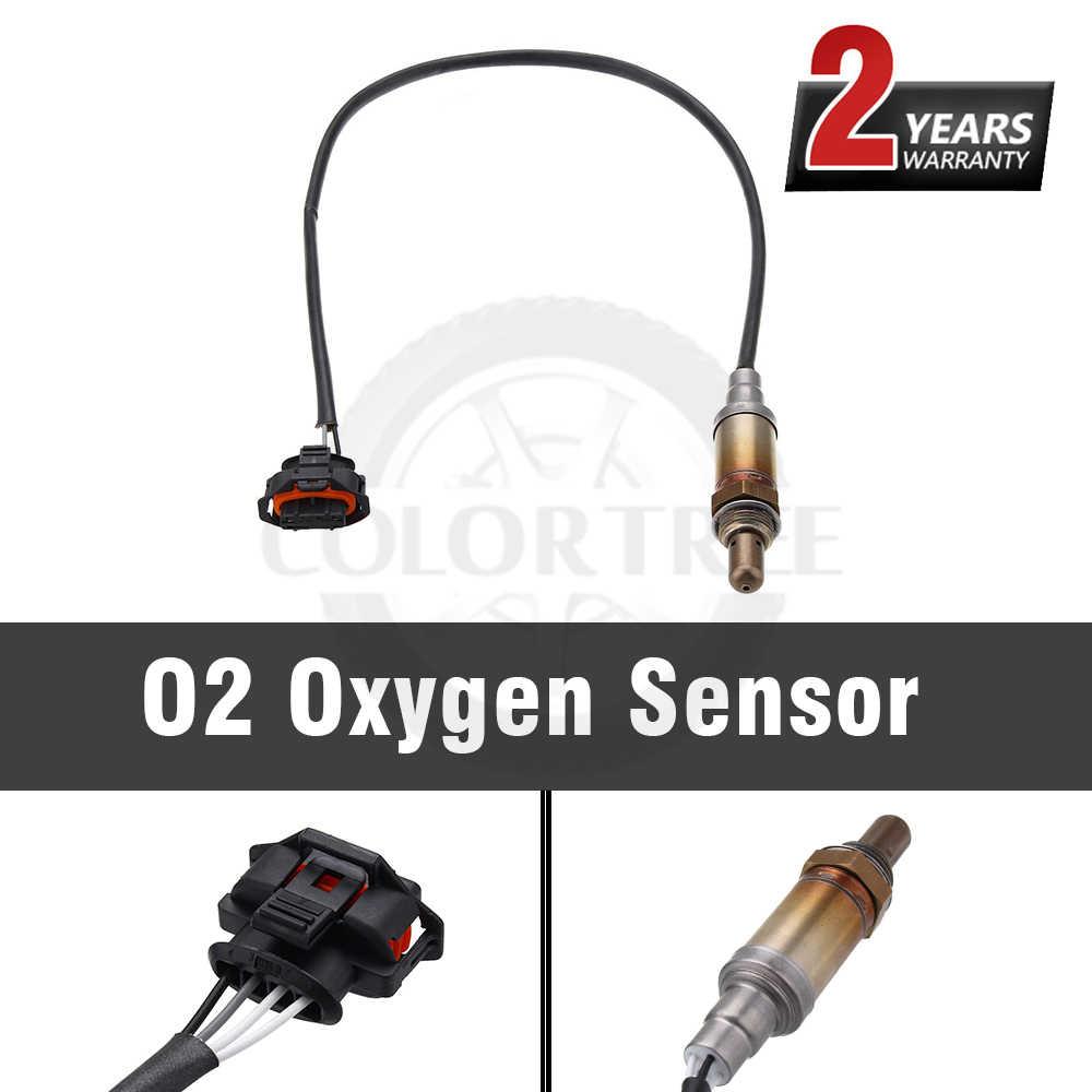1 Pcs O2 Sensor Oksigen untuk Fiat Alfa Opel 71744403 55205018 55210300 55353811 55353812 71748280 9202576 9202577 55210300 55353811