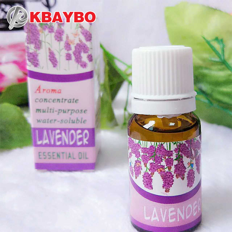 KBAYBOWater-soluble Oil Essential Oils for Aromatherapy Lavender Oil Humidifier Oil with 12 Kinds of Fragrance rose green tea essential oils with aromatic aromatherapy oil 6 kinds fragrance of lavender tea tree lemongrass essential oil for diffuser
