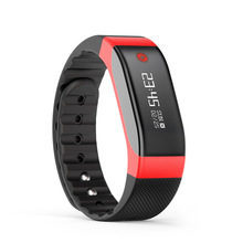 New SMA07 Band Bluetooth Smart Wristband Bracelet Heart Rate Monitor Sports Fitness Tracking Breathing Light for iOS Android