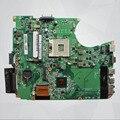 Para toshiba l750 l755 madre del ordenador portátil a000080670 dablbmb16a0 rev: una prueba del 100% de toda la función normal envío gratis
