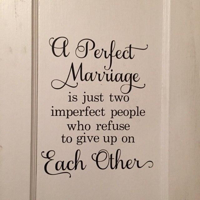 Citaten Over Huwelijk : Aliexpress.com: koop perfecte huwelijk belettering muurstickers love