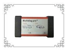 Oprogramowanie Multidiag Pro 2015 R3 Bluilt w Dla Wielu marek Samochodów/ciężarówki wsparcie tcs cdp pro nowy vci multi-diag dla samochodów ciężarowych pro