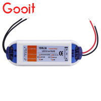12V 6 3A 72W Power Supply AC DC Adaptor Transformers Switch For LED Strip RGB Ceiling
