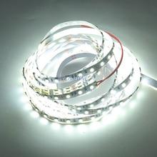 2700-6500K 5050 LED Strip Light SMD LED Rope Light White Nature white Stripe WW 12V 24V 300leds/5M/Reel 30M/lot Free Shipping