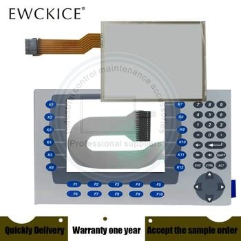 NEW PanelView Plus 700 2711P-B7C4D6 2711P-B7C4D8 2711P-RGB7P HMI PLC Touch screen AND Membrane keypad 2711p b6c5a 2711p b6 2711p k6 series membrane switch for allen bradley panelview plus 600 all series keypad fast shipping
