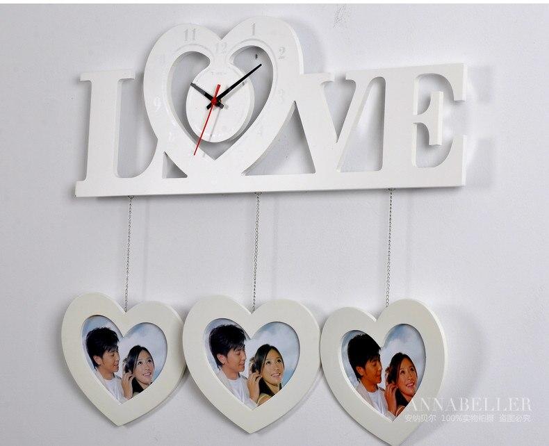 Relojes y relojes, marcos de cuadros personalizada gráfico mural ...