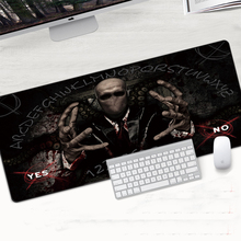 OUIJA Mouse Pad Computer XL Gaming Gamer Desk Keyboard Cutomized Mousepad Mats for Home Office Large Size 700X300MM