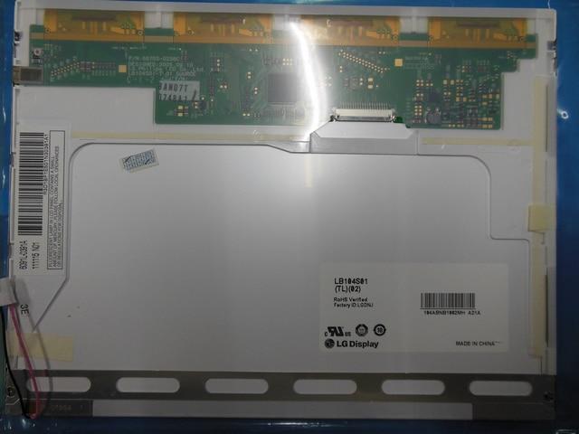Original LG10 4 inch LCD screen LB104S01 TL01 LB104S01 TL02