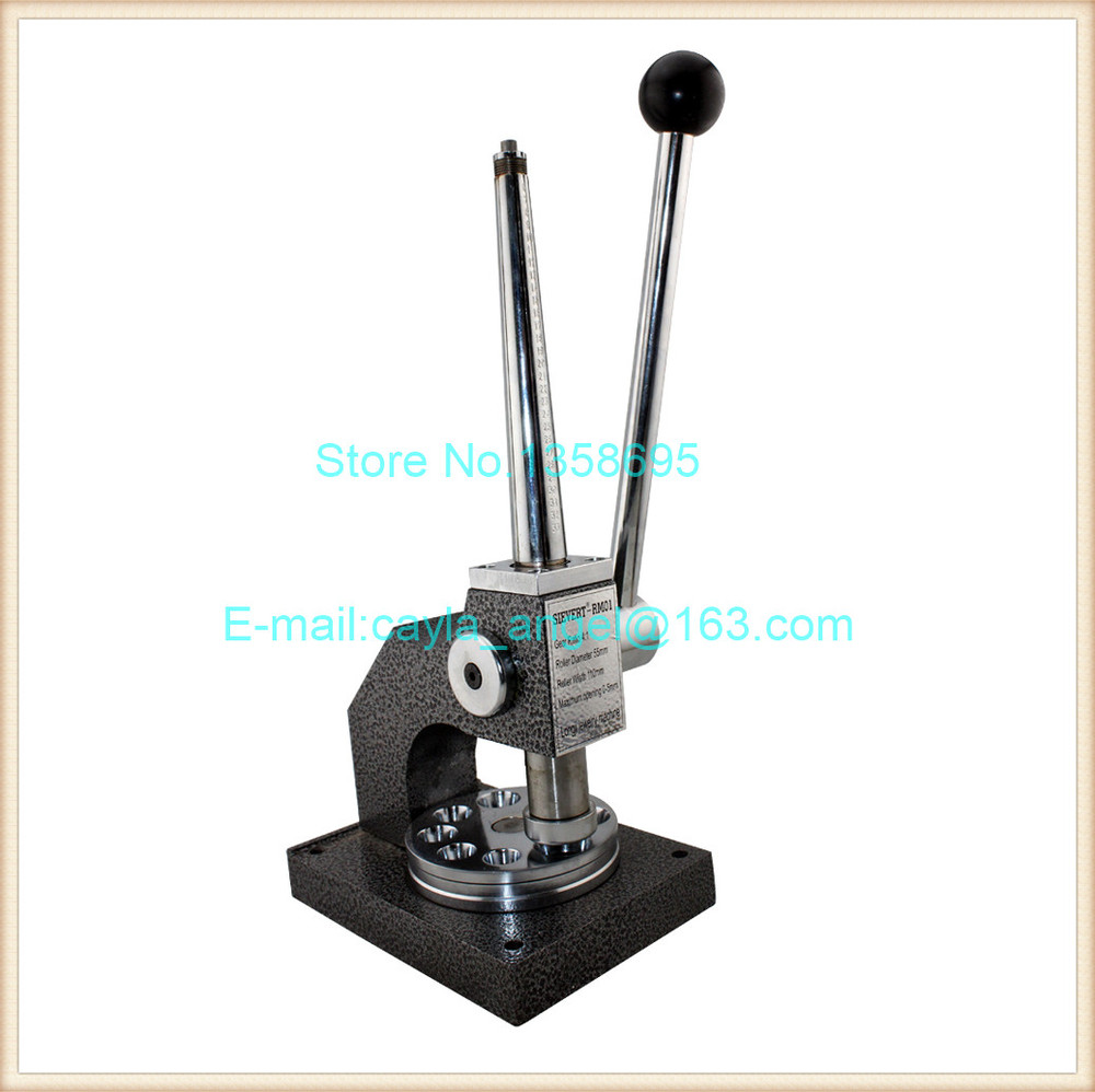 Ring Stretcher Reducer Machine Measurement Scales for HK SIZE,Ring Sizer Expander Repair Mandrel Tool Jewelry Making Tools все цены
