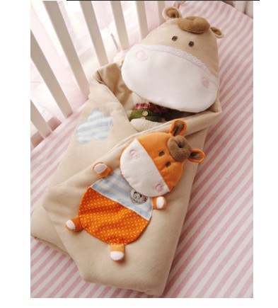 pretty nice ecef4 57485 Baby Swaddling DIY Kit Baby Sleeping Bag Material Bag Baby ...