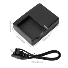 New 2017 arrival Camera battery Charger For Canon LC-E5E LCE5 LP-E5 LpE5 Rebel XSi EOS 450D 500D Hot Sale