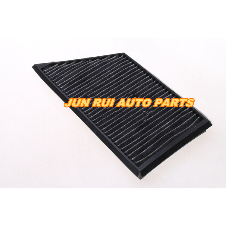 Mann Cabin Filter Element Activated Charcoal For Citroën Xsara Picasso 1.6 16V