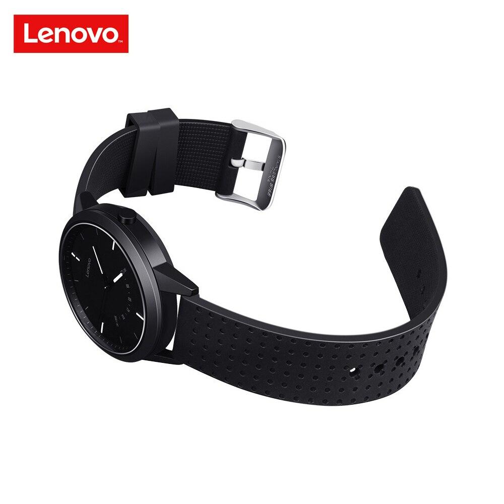 c68fd83f0c0 Lenovo Watch 9 Smart Watch Men Women Waterproof Mechanical ...