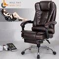 Speciale aanbieding bureaustoel computer baas stoel ergonomische stoel met voetensteun