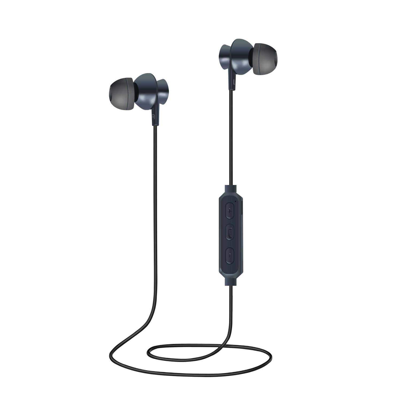 Sports Bluetooth Earphone Audifonos Bluetooth Wireless Headphones Stereo Headset For Xiaomi Iphone Samsung Ecouteur Auriculares Bluetooth Earphones Headphones Aliexpress
