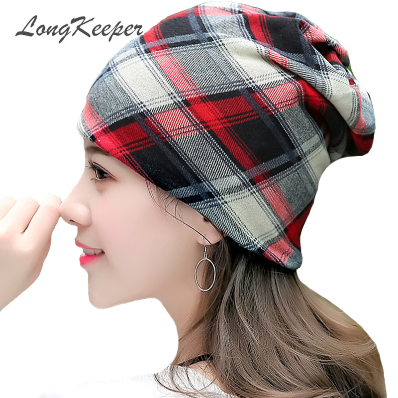 LongKeeper New 3 Use Cap Knitted Scarf & Winter Hats for Women Letter Beanies Women Hip-hot Skullies girls Gorros women Beanies цена и фото