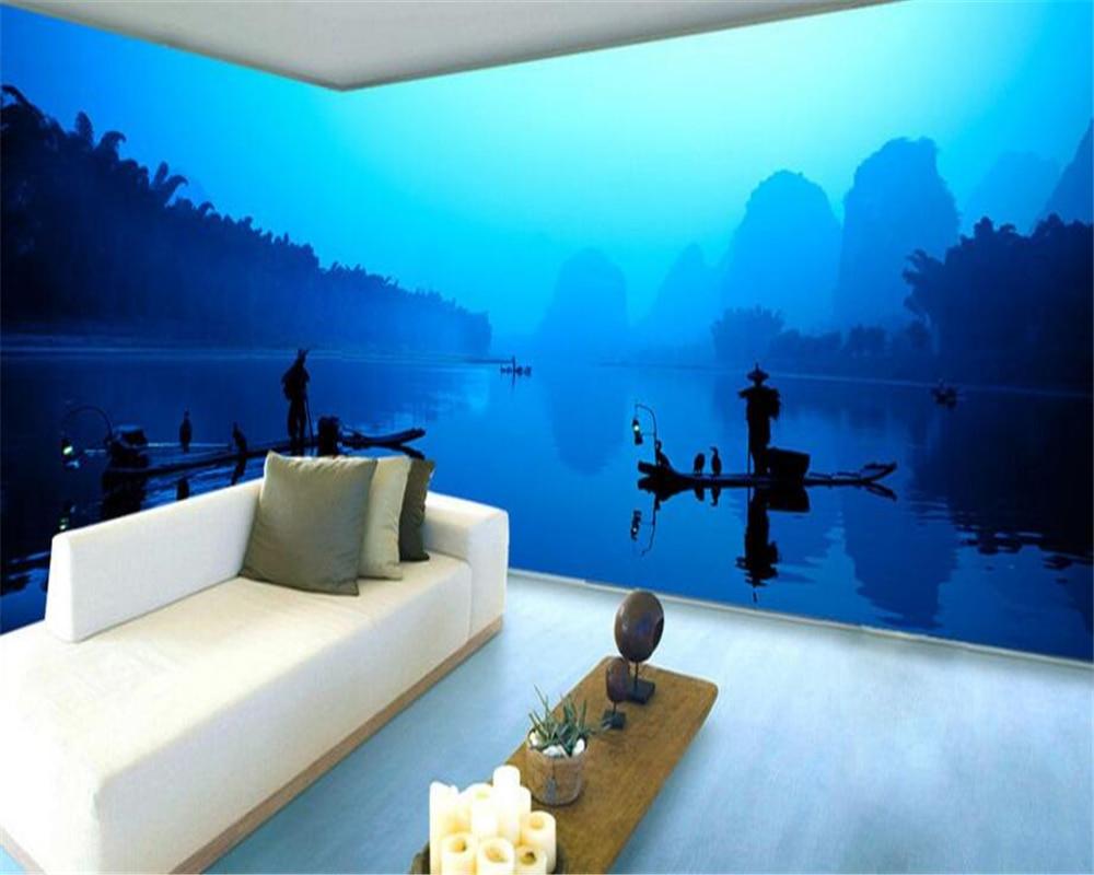 Space Bedroom Wallpaper Popular 3d Space Wallpaper Buy Cheap 3d Space Wallpaper Lots From