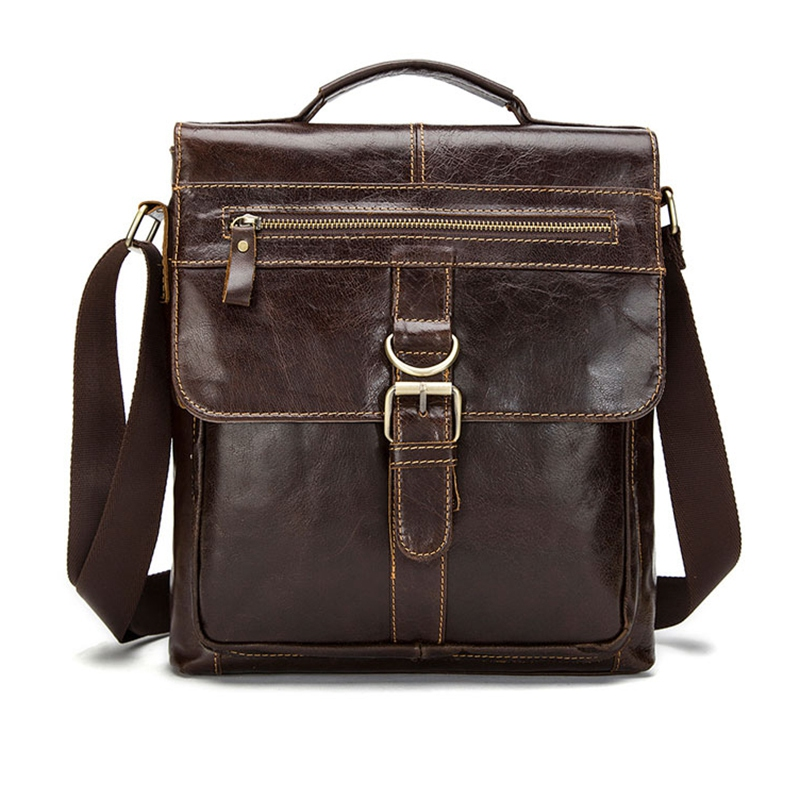 FGGS-MVA Vintage Shoulder Bag Flap Crossbody Leather Briefcase Business Casual BagFGGS-MVA Vintage Shoulder Bag Flap Crossbody Leather Briefcase Business Casual Bag