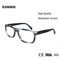 New Eyeglasses For Men Women Retro Nerd Glasses High Quality Lentes Opticos Mujer In Clear Lens