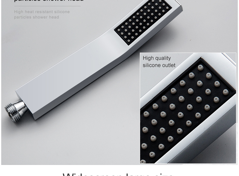 hm LED Ceiling Shower Set 20 Inch constant temperature Change Mist Rain Bathroom Shower Head Multiple Functions Shower Diverter (22)