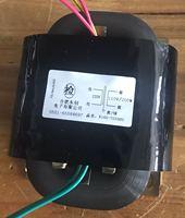 110V 1.82A R Core Transformer 200VA R160 custom transformer 220V copper shield Power amplifier