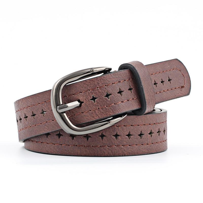 2ab6b7820ee Cinturon Mujer Cinto Gg 103cm Hollow Womens Designer Belts For Jeans Wide Belt  Woman 2018 10color Leisure For Ladies Waist N046-in Belts   Cummerbunds  from ...