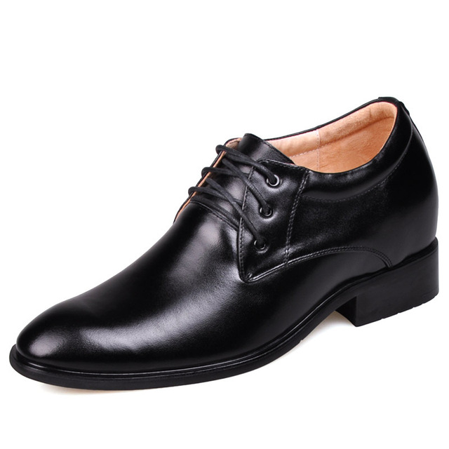 8128-HOT SALE-The Europe fashion dress shoes are well fit for office and formal suilts in party or wedding.
