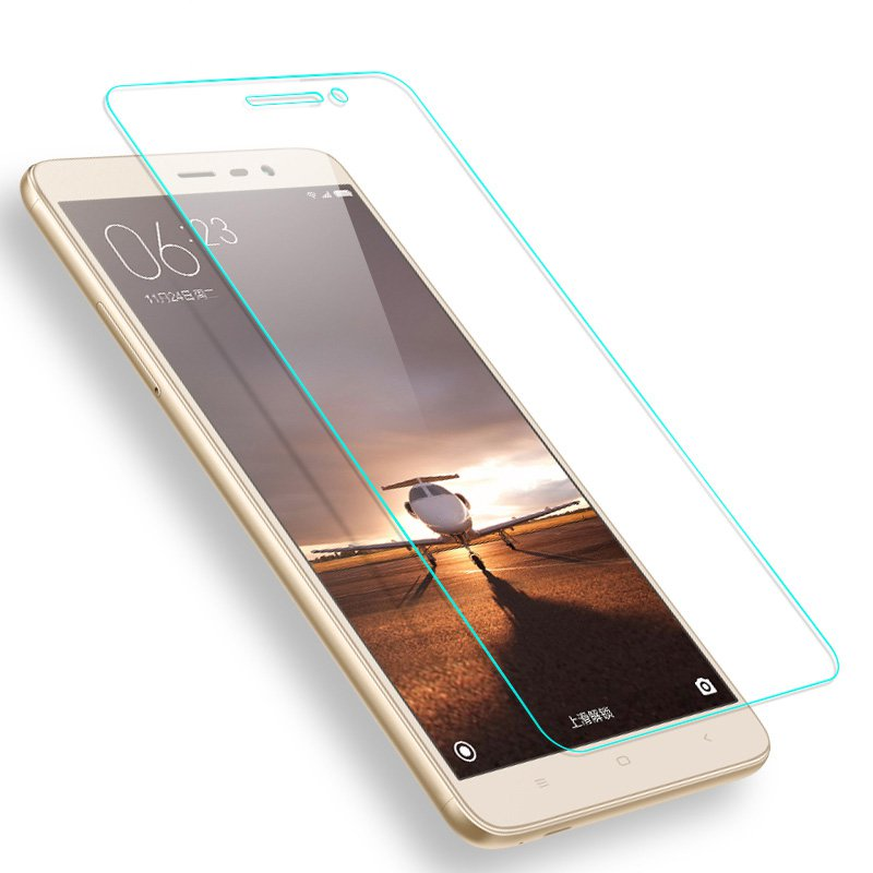 "Image 4 - For Xiaomi Redmi 3S Tempered Glass Redmi 3 Pro Screen Protector Protective Film Xiomi 4A Xiaomi Redmi 3s 3 s 3x RONICAN Glass 5""-in Phone Screen Protectors from Cellphones & Telecommunications"