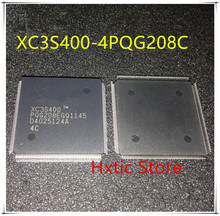 NEW 10PCS/LOT XC3S400-4PQG208C XC3S400-4PQ208C XC3S400 PQG208 208-PQFP  IC