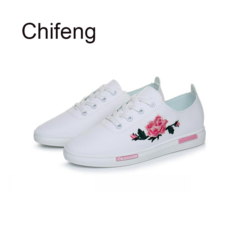 women shoes womens shoe for woman flat ladies flats women's platform casual 2017 comfort fashion white flower autumn 7ipupas hot selling fashion women shoes women casual shoes comfortable damping eva soles flat platform shoe for all season flats