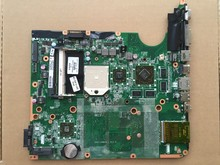 Free Shipping ! 571187-001 For HP pavilion DV6 DV6-2000 laptop motherboard with For AMD m96 chipset 1GB graphics memory 150720C