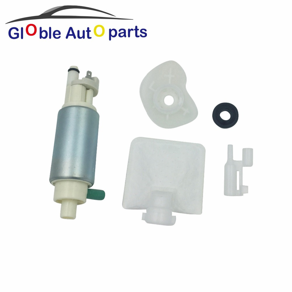 Fuel Pump Filter For Chrysler Town Country Dodge Caravan 2005 Jeep Wrangler Plymouth Neon Cirrus Grand