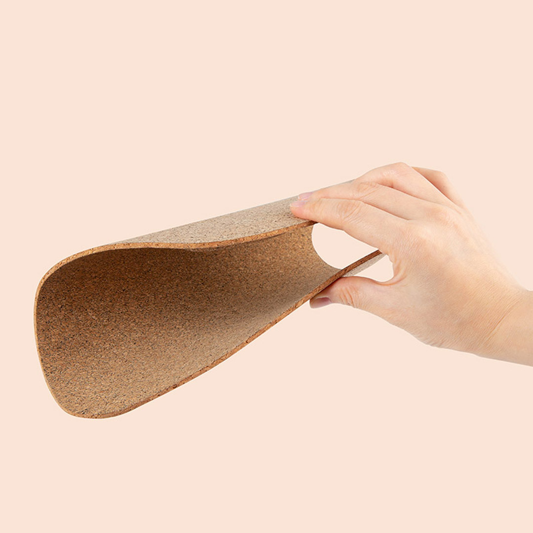 Image 2 - Xiaomi Mouse Pad Waterproof Skin Friendly Oak Coating Ergonomic Mouse Mat With Wrist Rest For Wired Wireless Gaming Mouse-in Mouse Pads from Computer & Office