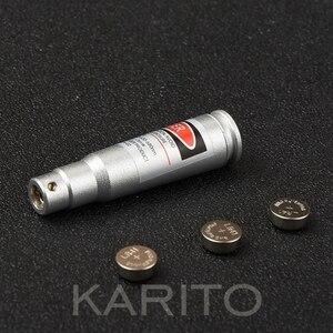 Cal: 7.62 x 39 mm Red Dot Lase