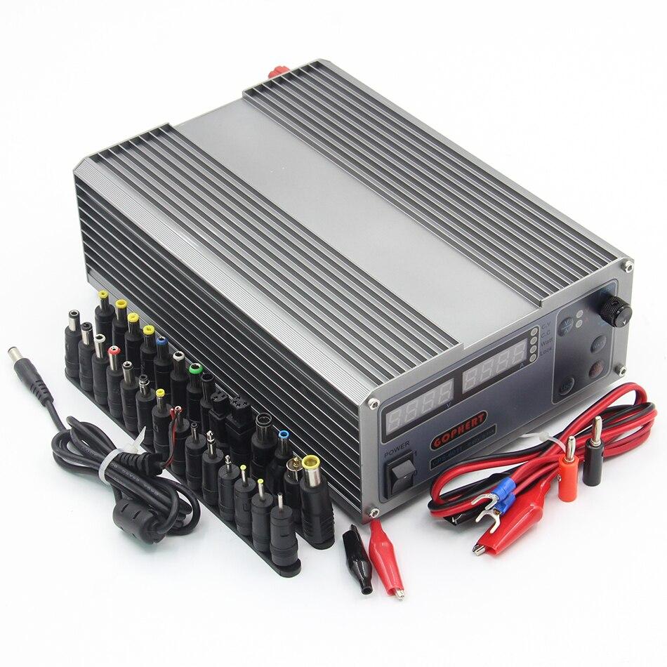 CPS-6011 60 v 11A Précision PFC Compact Numérique Réglable DC Alimentation Laboratoire alimentation