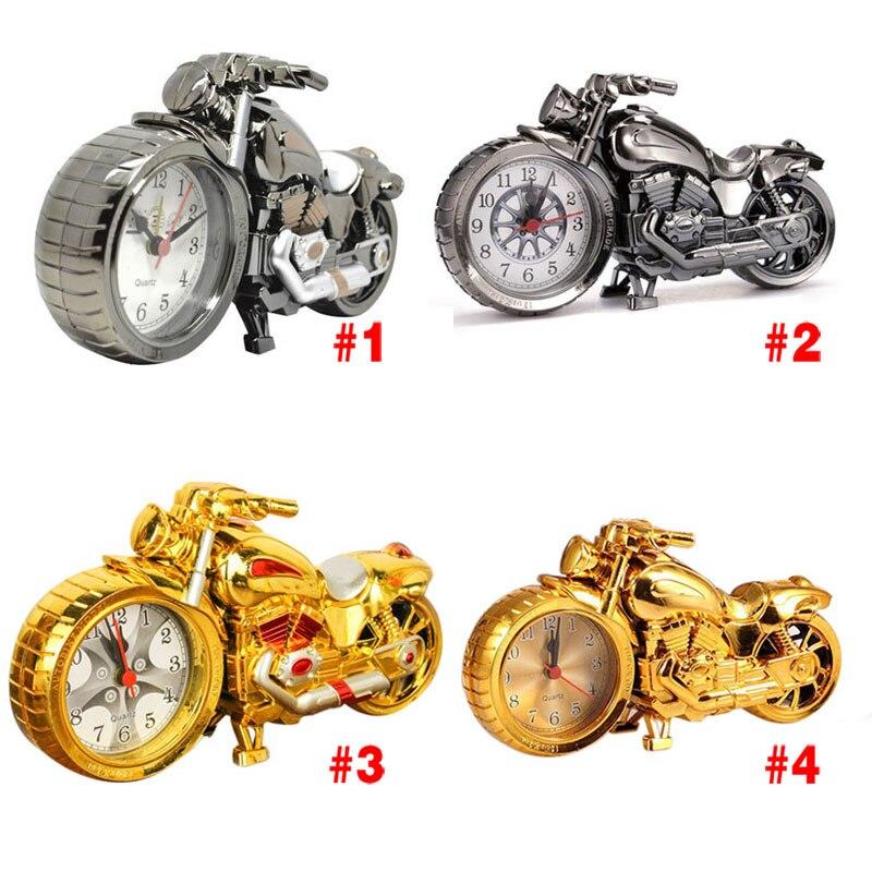 Moto alarme en forme rétro créative   Cadeaux créatifs, ameublement haut de gamme Boutique décorateur de maison