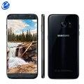 """Разблокирована Оригинальный Samsung Galaxy S7 Edge G935 4 Г LTE NFC Android водонепроницаемый Мобильный Телефон Окта основные 5.5 """"12MP RAM 4 ГБ ROM 32 ГБ"""