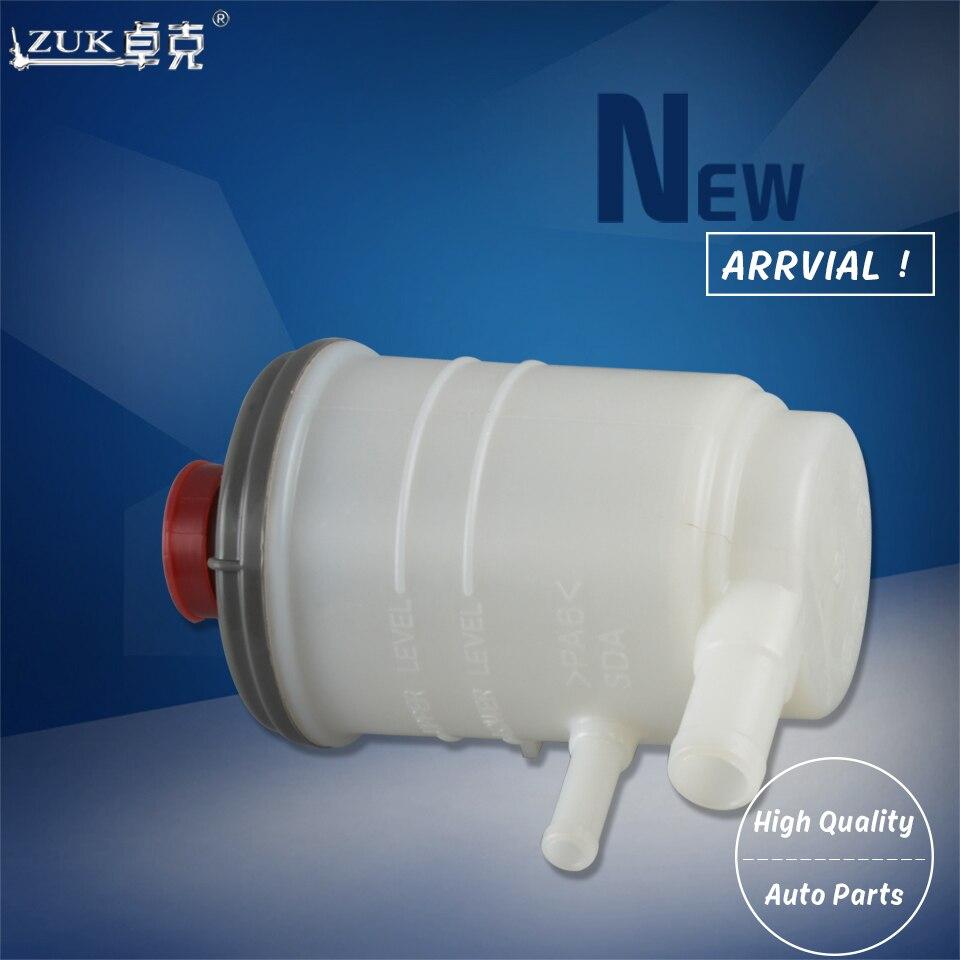 Zuk Power Steering Pump Fluid Reservoir Tank Bottle For Honda Accord For Acura Tl