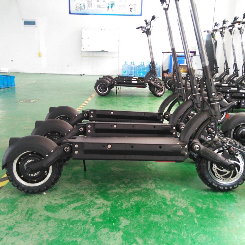 Prix pour 2017 Minimotors Ultra Scooter 11 pouces Électrique Scooter