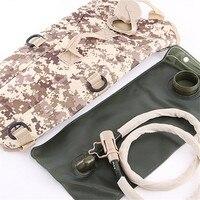 10 colors camelback 3L Camel bag military bottle hydration backpack Camping hydration bladder water bag mochila de