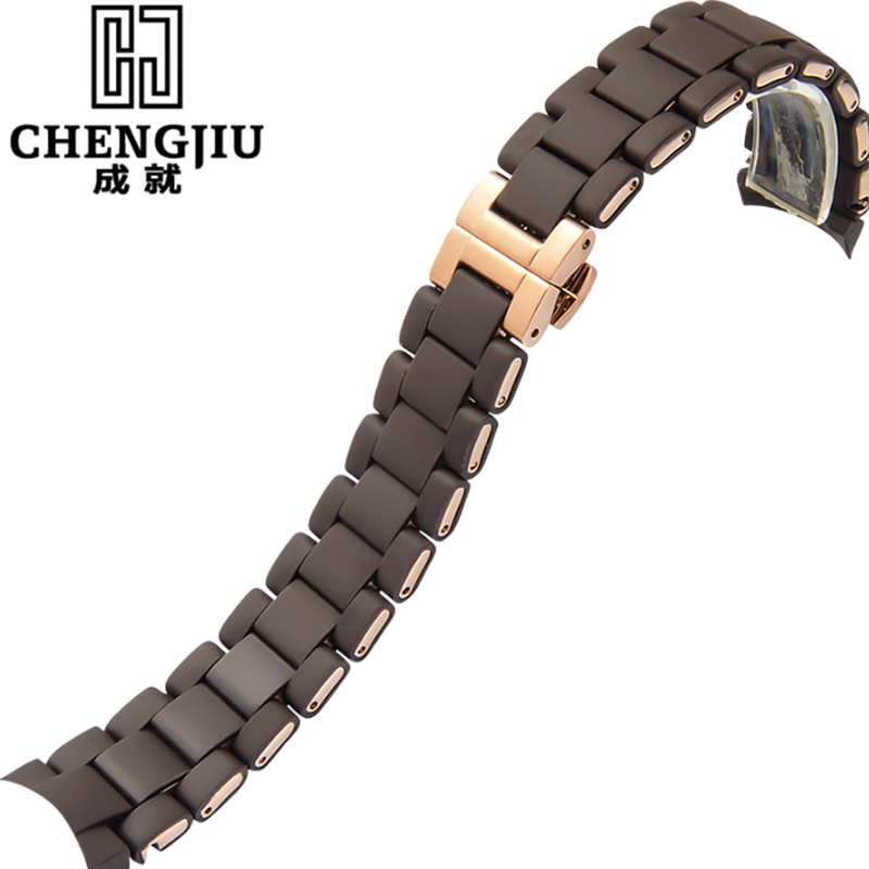 Stainless Steel Watchband For Armani AR5920 AR5890 AR5905 AR5919 Watches For Men Top Brand Watch Strap Male Clock Watch Band все цены