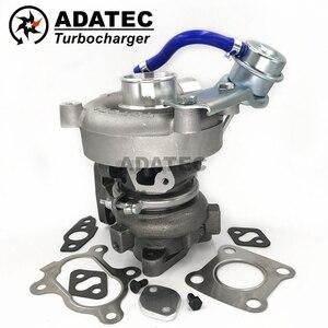 Image 5 - New CT9D CT9 turbine 17201 64170 1720164170 full turbo for Toyota Picnic (CMX10) 66 Kw   90 HP 3C TE 3CTE engine parts 1997