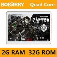 10 pulgadas MTK8321 Octa Core Tablet PC smartphone 1280x800 HD 2 GB RAM 32 GB ROM Wifi 3G WCDMA Mini android 5.1 GPS FM tablet + Regalos