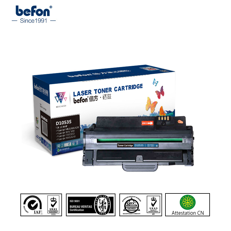 befon Toner Cartridge for Samsung MLT-1053 D1053 D1053S 105 Compatible for SF-651 651P 651XIL ML-1911 1911XIL 2526 2526XIL 2 girls party tutu dress baby princess ball gown costume tulle children dress for kids pageant prom wedding flower girl dresses