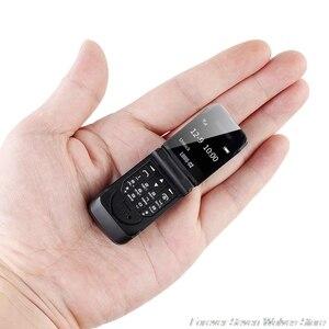 Mini Flip Mobile Phone LONG-CZ