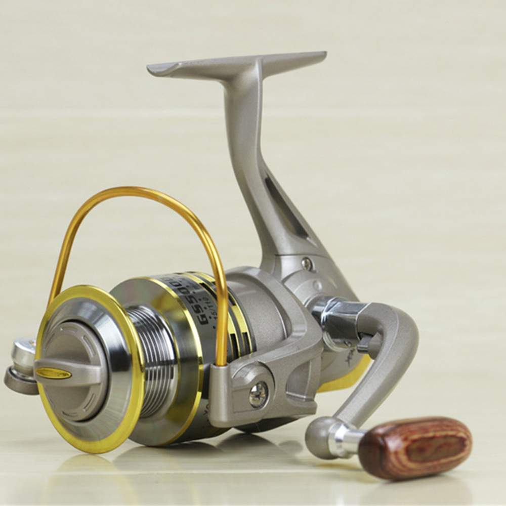 2016 new aluminum spool spool spinning 8 reel ball for Fishing reel bearings