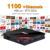 Mejor 4 K Cielo UK DE Francés Italiano IPTV Caja 1000 Más Gastos de Envío Sky Sport Caja del IPTV IPTV Canal Sky Europea Envío TV Arabox Kodi cargado